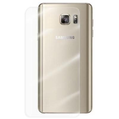 D&A 三星 Galaxy Note 5 日本原膜HC機背保護貼(鏡面抗...