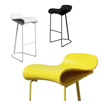 YOI傢俱 莉可爾吧台椅 66公分高腳椅 YPM-660P