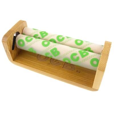 OCB 法國進口 Bamboo 竹製捲煙器