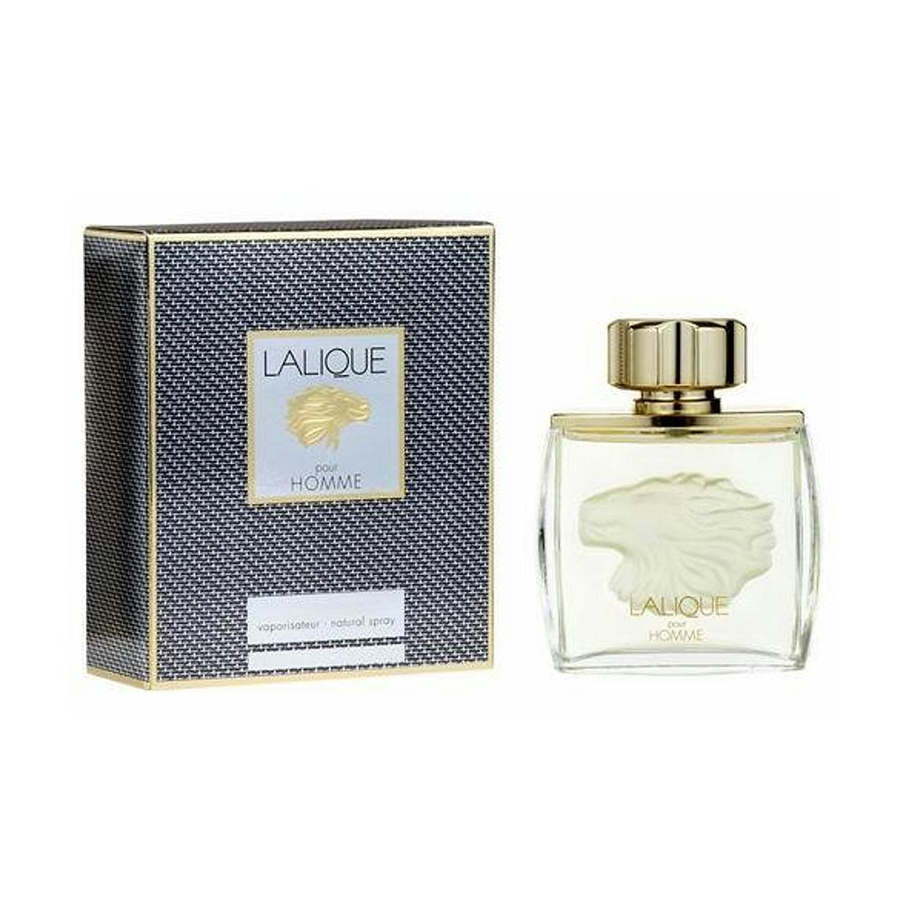 Lalique Homme Lion 王者之風男性淡香水 125ml