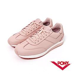 【PONY】Montreal 系列-經典復古鞋-女性-粉