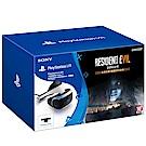 PlayStation VR 惡靈古堡攝影機同捆組