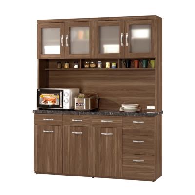 CASA卡莎 羅娜爾5.2尺石面組合餐櫃/收納櫃