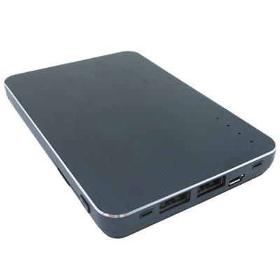 【CHICHIAU】Full HD 1080P 長效行動電源造型微型攝影機