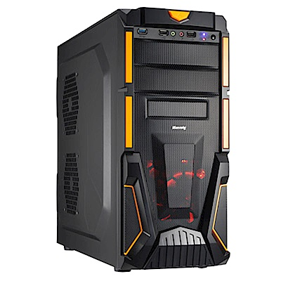 微星Z370平台Intel I5-8400六核奇蹟聖士GTX1050電玩機