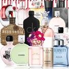 香水香氛人氣必備誘惑獨家$599起,香奈兒、Chloe、蘭蔻 、亞曼尼等品牌