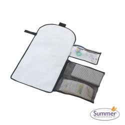 美國 Summer Infant 可攜式多功能換尿布墊
