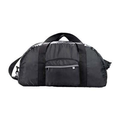Go Travel  摺疊旅行袋 (輕量型)-黑色
