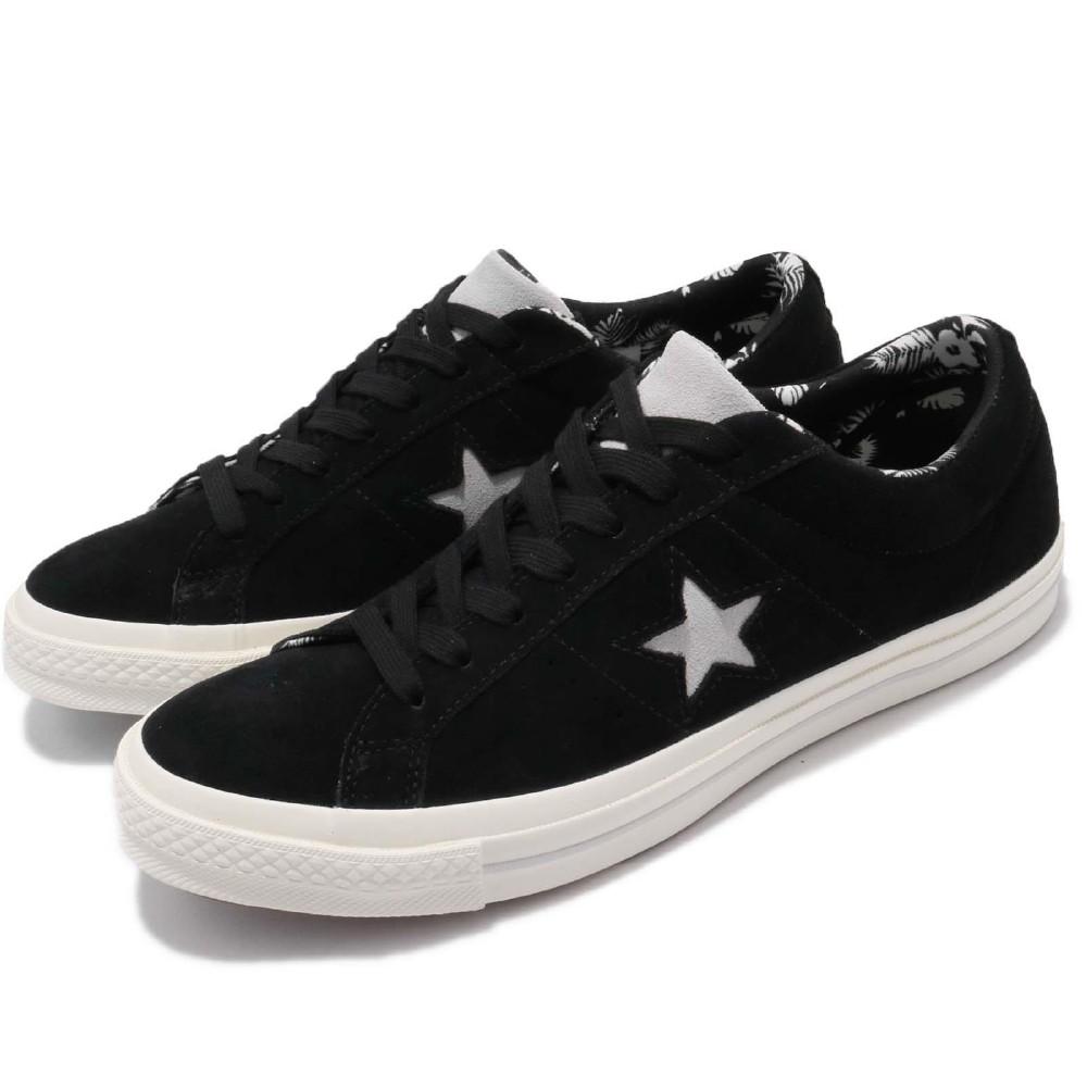 Converse 帆布鞋 One Star 基本款 男鞋