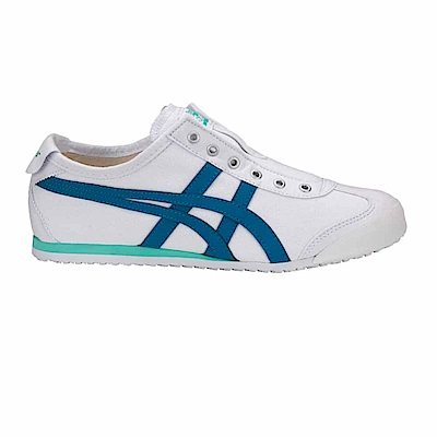 Onitsuka Tiger MEXICO 66 SLIPON D3K5N白