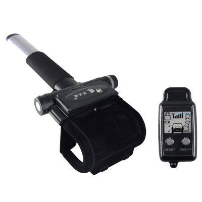 神眼 S-5168-3 升級版 全方位遙控超音波感+氣壓感應傳訊鎖-快