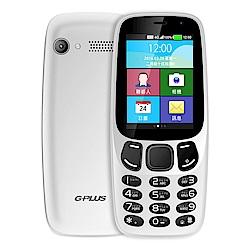 GPLUS GB301 4G LTE直立式功能機