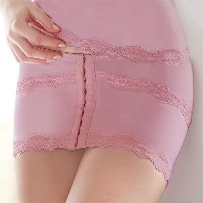 曼黛瑪璉-2013SS 魔幻美型 輕機能-美形提臀帶(光柔粉)