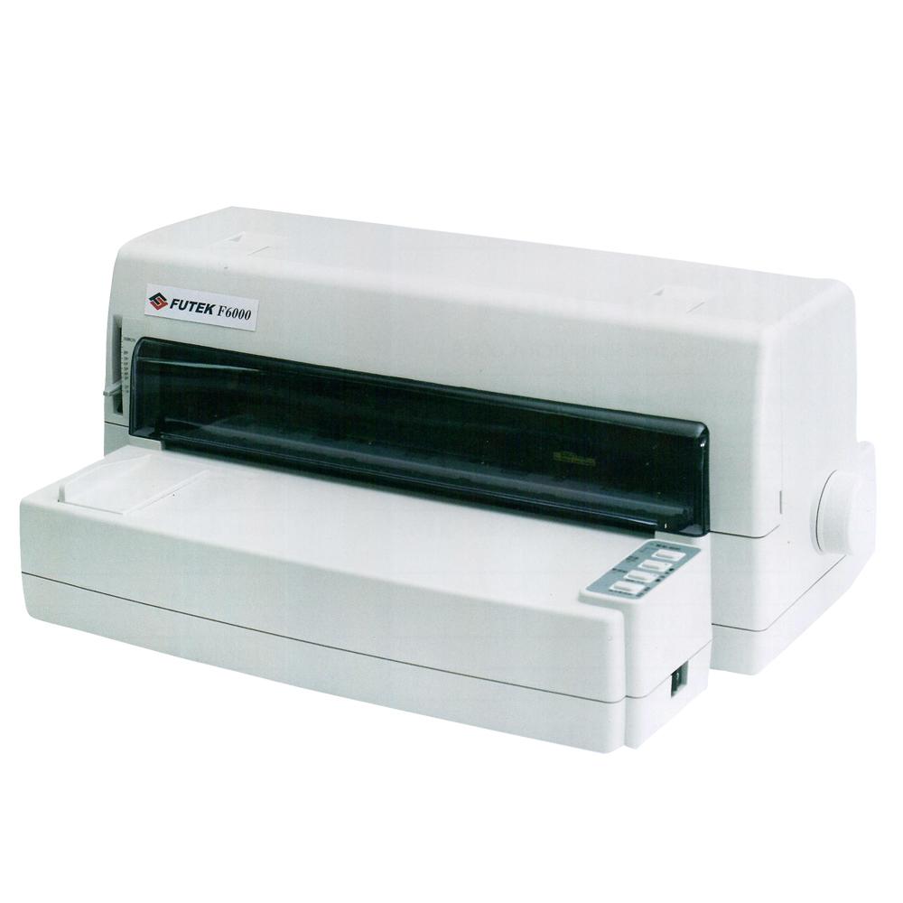 FUTEK F6000 中英文高速點矩陣印表機