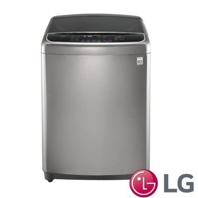 [無卡分期12期]LG 樂金 17公斤 變頻直驅式洗衣機 WT-D176VG
