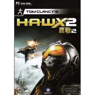 湯姆克蘭西:鷹戰 2  PC英文版(附中文手冊)