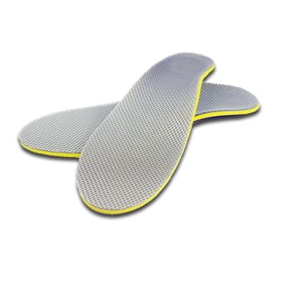 足弓支撐運動舒壓鞋墊 男/女款(可剪裁) -3雙入