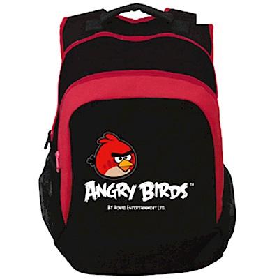 Angry Birds 憤怒鳥雙層多功能後背包