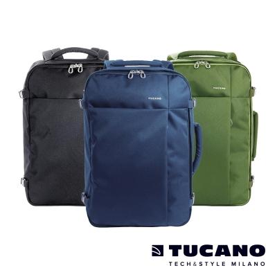 TUCANO TUGO 超大容量旅行登機後背包(L)