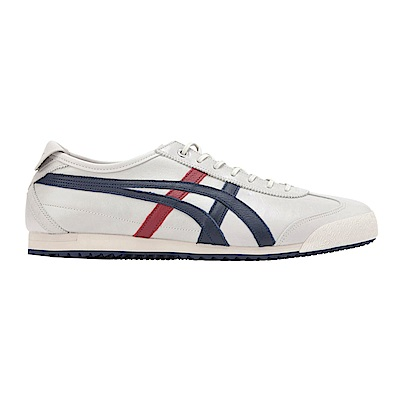 Onitsuka Tiger MEXICO 66 SD 男女休閒鞋 白