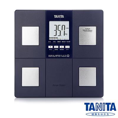 日本 TANITA 八合一自動辨識體組成計 BC-706DB (日本製)