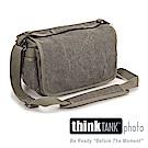 ThinkTank創意坦克-Retrospective6-復古側背包(灰)-RS739