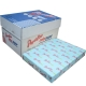 【PAPERLINE】120 / 70P / A5 淺藍 彩色影印紙(1包500張) product thumbnail 1