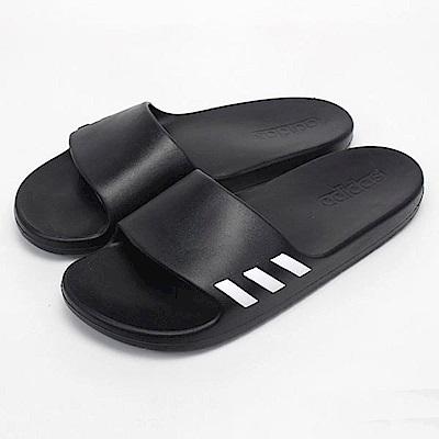 adidas 拖鞋 AQUALETTE W 女鞋