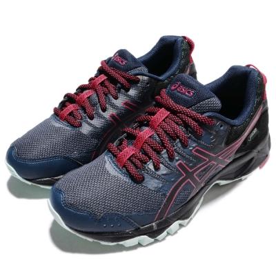 Asics 慢跑鞋 Gel-Sonoma 3 運動 女鞋