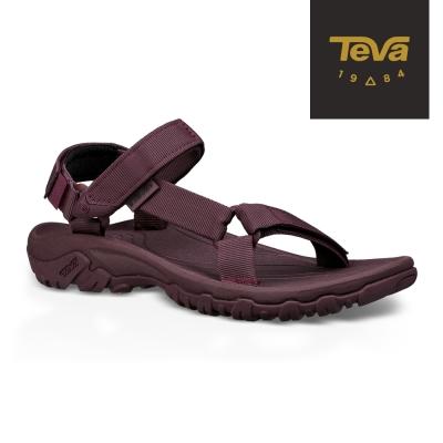 TEVA 美國 女 Hurricane XLT 機能運動涼鞋 (紫紅)