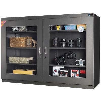 防潮家 585公升電子防潮儲物櫃D-526C