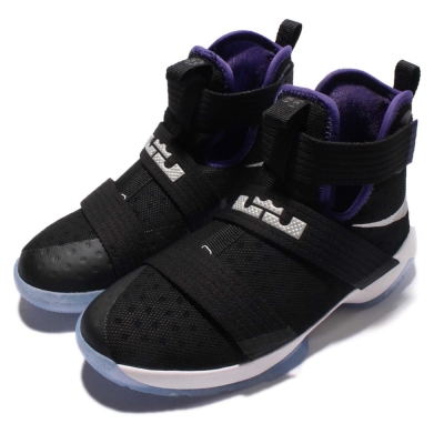 Nike-Lebron-Soldier-10-GS-女鞋