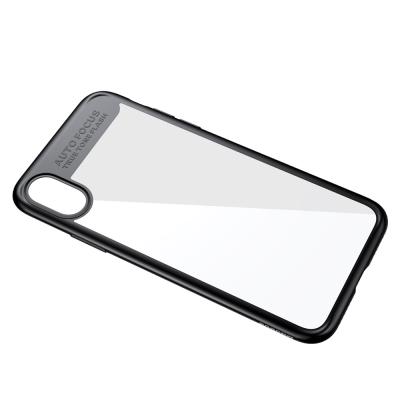 Baseus倍思 iPhone X 舒薄殼