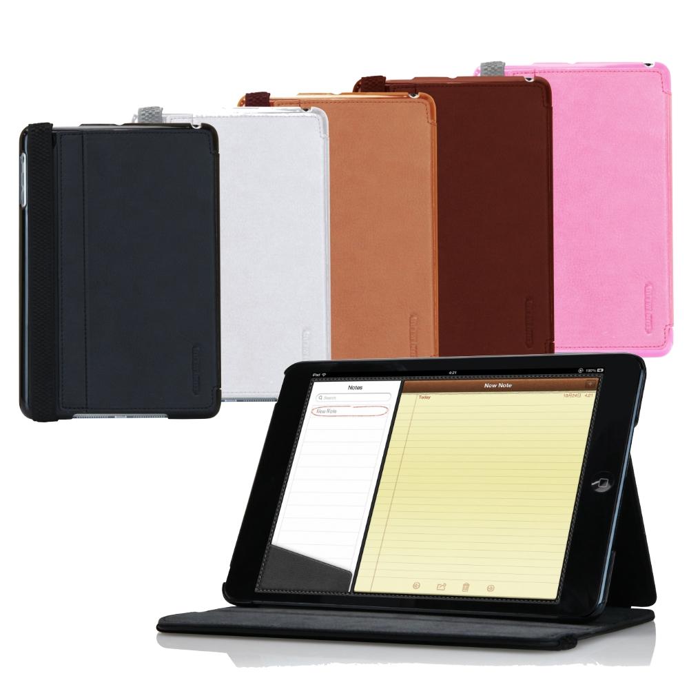 TUNEWEAR TUNEFOLIO iPad mini1/2/3皮套