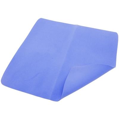 月陽30X40多功能強吸水仿麂皮洗車巾抹布乾髮巾超值3入(G40)