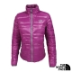The North Face 女 600FILL 羽絨外套 奢華紫 product thumbnail 1