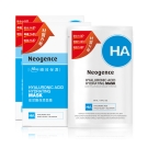 Neogence霓淨思玻尿酸保濕面膜6片/盒★2入組