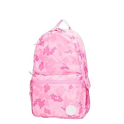 CONVERSE-後背包10004368-A03-粉紅