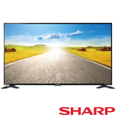 SHARP夏普 40吋 連網液晶 LC-40SF466T