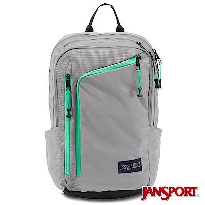 JanSport -PLATFORM系列後背包 -淺灰