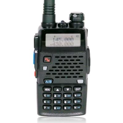 PSR-931-雙PPT-雙指示燈-雙頻手持式對講