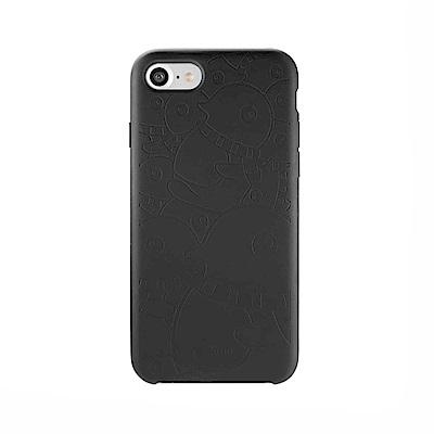 Bone  iPhone 7/ 8 Slimcase超纖公仔背殼-企鵝