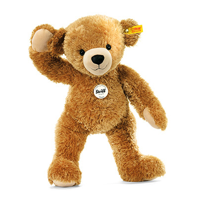 STEIFF泰迪熊 - Happy Teddy Bear (28cm)