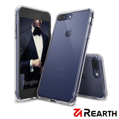 Rearth Apple iPhone 7 Plus/8 Plus高質感保護殼