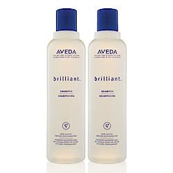 AVEDA 繽亮洗髮精 250mlx2入