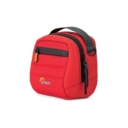 LOWEPRO Tahoe 泰壺 CS80 (紅) 數位相機包 (台閔公司貨)