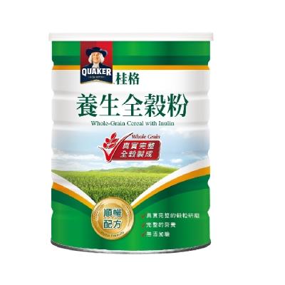 桂格 順暢配方養生全穀粉(600g)