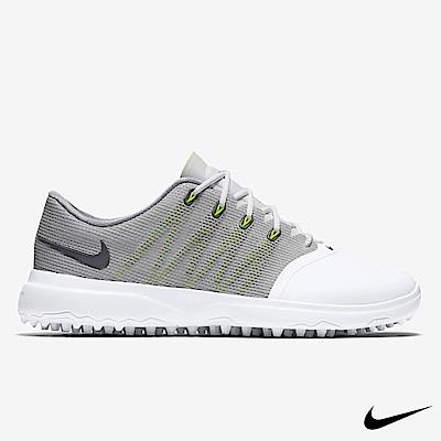 NIKE LUNAR 女段高爾夫球運動鞋 白 819040-100
