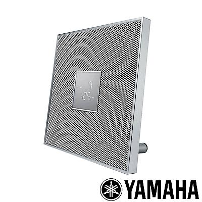 Yamaha山葉 桌上型藍牙音響 ISX-80-白系