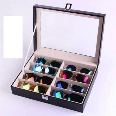 梨花HaNA-精緻工藝珍藏系列眼鏡飾品收納盒珠寶箱